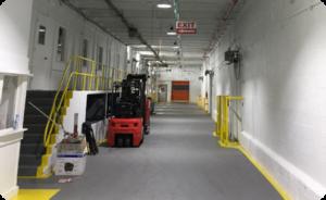 Dry, Refrigerated & Frozen Storage - Miami FL - Star Warehouse